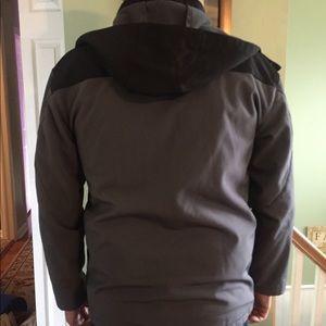Reebok Jackets & Coats - Reebok jacket men's sz S excellent condition